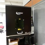 Fibre Laser Work Station